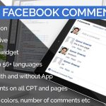 WP Facebook Comments Pro